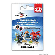Disney Infinity 2.0 Power Disc Pack Series 1