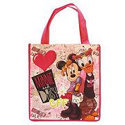 Disney Minnie & Daisy Reusable Tote Bag