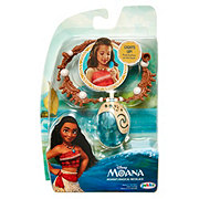 Disney Moana Magical Seashell Necklace
