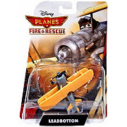 Disney Planes Fire & Rescue, Assorted