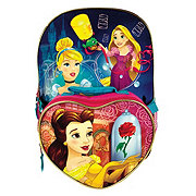 Disney Princess Backpack With Detachable Lunchbox