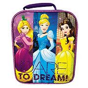 Disney Princess Dare to Dream Lunch Kit