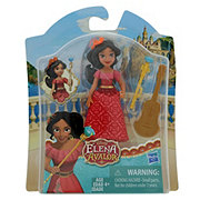 Disney Princess Elena Of Avalor Small Doll