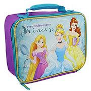 Disney Princess Soft Lunch Kit