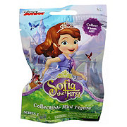 Disney Sofia The First Collectible Mini Figures Blind Bag