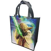 Disney Star Wars Yoda Reusable Tote Bag
