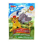Disney The Lion Guard Collectible Mini Figure Blind Packs