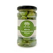 Divina Castelvetrano Whole Olives