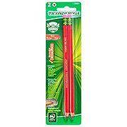 Dixon Ticonderoga Red Checking Pencils