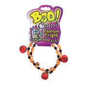 DM Merchandising Halloween Flashing Necklace