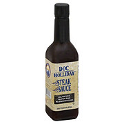 Doc Holliday Steak Sauce