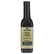 Doc Holliday Steak Sauce Vidalia Onion
