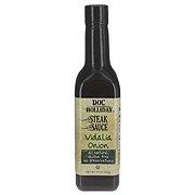 Doc Holliday Steak Sauce Vidalia Onion