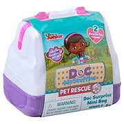 Doc Mcstuffins Mini Surprise Bag