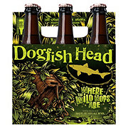 Dogfish Head Dragon YumYums Tropical Pale Ale Beer 12 oz  Bottles