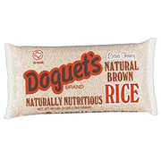 Doguet's Brown Rice
