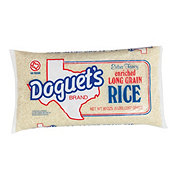 Doguet's Long Grain Rice