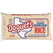Doguet's Medium Grain Rice