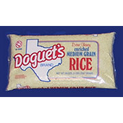 Doguet's Medium Grain Rice
