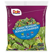 Dole Classic Romaine Lettuce
