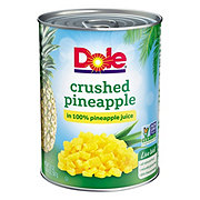 Dole Crushed Pineapple