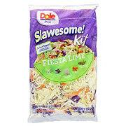 Dole Fiesta Lime Slawesome Kit