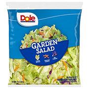 Dole Garden Iceberg Salad