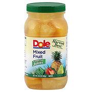 Dole Harvest Best Mixed Fruit In 100% Fruit Juices