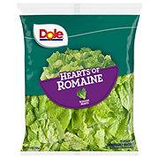 Dole Hearts of Romaine Salad Blend