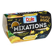Dole Mixations Pineapple & Mango