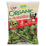 Dole Organic Apple Dijon Kit