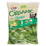 Dole Organic Caesar Kit