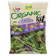Dole Organic Savory Balsamic Kit