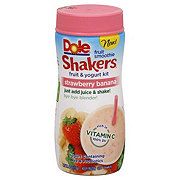 Dole Shakers Strawberry Banana Smoothie