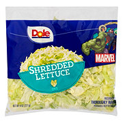 Dole Shredded Lettuce