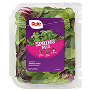 Dole Spring Mix Clamshell