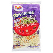 Dole Sweet Apple Slawesome Kit