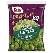 Dole Ultimate Caesar Salad Kit