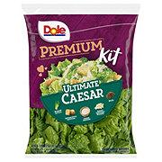 Dole Ultimate Caesar Salad Kit