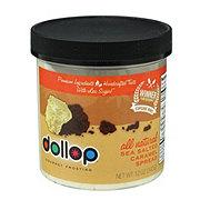 Dollop Sea Salt Caramel Spread