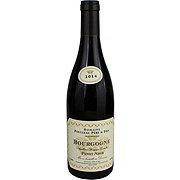 Domaine Poulleau Bourgogne Rouge 2014