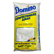 Domino Confectioners Powdered Sugar