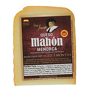 Don Juan Mahon Menorca Cheese