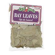Don Juan's Bay Leaves - Hoja De Laurel