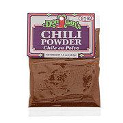 Don Juan's Chili Powder, Chile En Polvo
