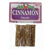Don Juan's Cinnamon Sticks Canela
