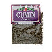 Don Juan's Cumin Comino