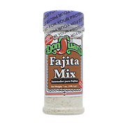 Don Juan's Fajita Mix