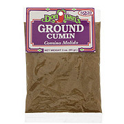 Don Juan's Ground Cumin, Comino Molido