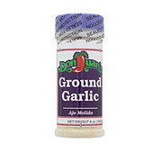 Don Juan's Ground Garlic